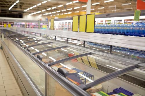 Sistema ERP para distribuidores