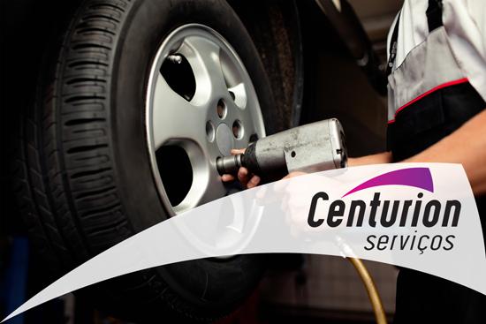 Centurion: Sistema ERP para prestadores de serviço