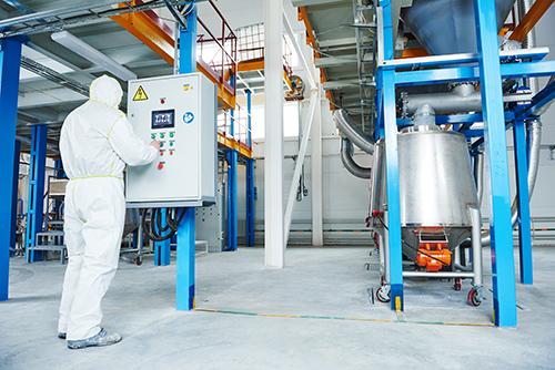 sistema erp para industria e distribuidores de produtos quimicos